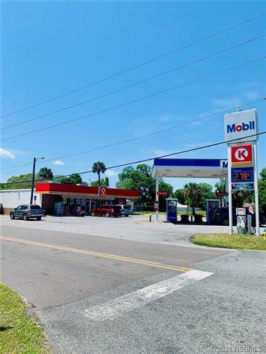 Photo of 2600 N Dixie Freeway, New Smyrna Beach, FL 32168 (MLS # 1063246)