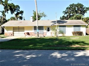 Photo of 2218 Queen Palm Drive, Edgewater, FL 32141 (MLS # 1051247)