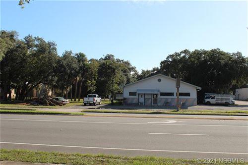 Photo of 823 S Dixie Freeway, New Smyrna Beach, FL 32168 (MLS # 1063251)