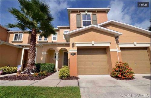 Photo of 654 Mount Olympus Boulevard, New Smyrna Beach, FL 32168 (MLS # 1063252)