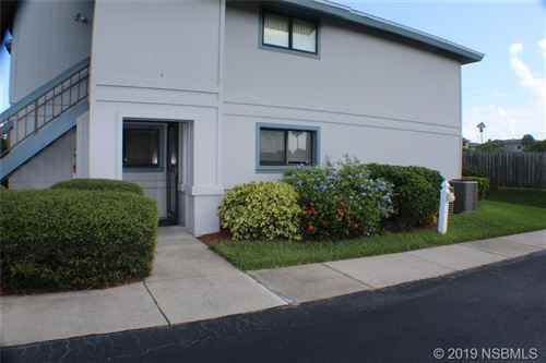Photo of 4409 Sea Mist Court #173, New Smyrna Beach, FL 32169 (MLS # 1051254)