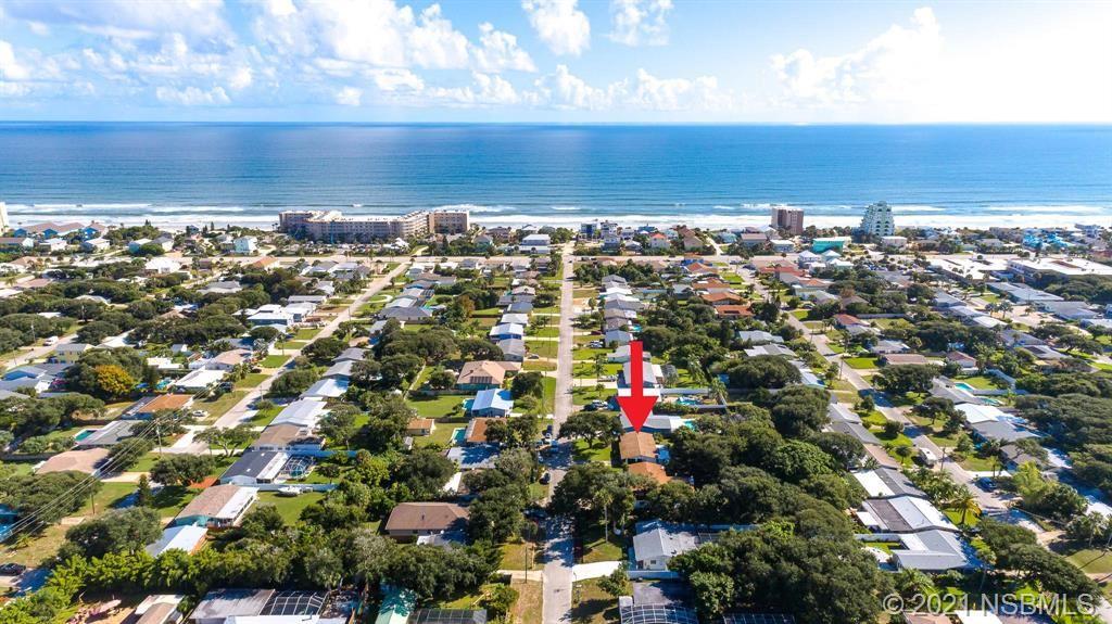 Photo of 807 E 16th Avenue, New Smyrna Beach, FL 32169 (MLS # 1066256)