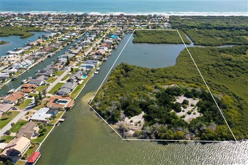 Photo of 0 S Peninsula Drive, Ponce Inlet, FL 32127 (MLS # 1063257)