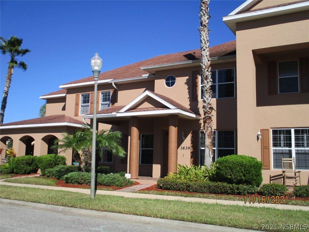 Photo of 3639 Romea Circle, New Smyrna Beach, FL 32168 (MLS # 1066260)