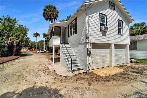 Photo of 312 Dunlawton Avenue, Port Orange, FL 32127 (MLS # 1066278)