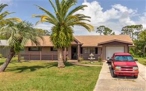 Photo of 125 Silver Circle, Edgewater, FL 32141 (MLS # 1051289)