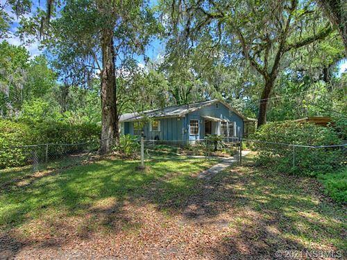 Photo of 731 Annette Road, New Smyrna Beach, FL 32168 (MLS # 1063289)