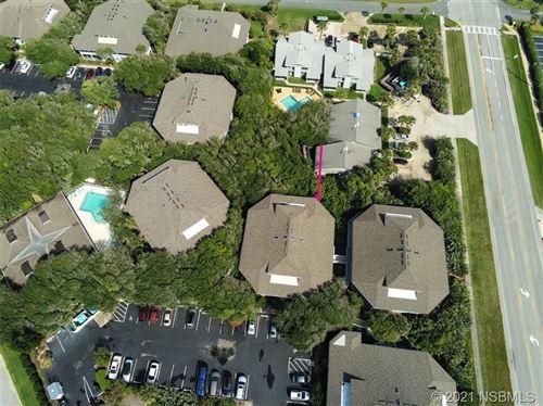 Photo of 4313 Sea Mist Drive #163, New Smyrna Beach, FL 32169 (MLS # 1063293)