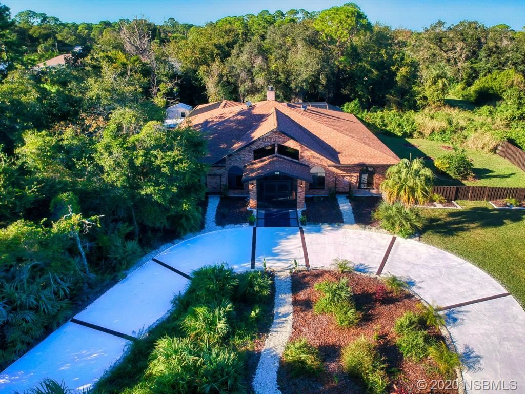 Photo of 135 Arbor Lane, Edgewater, FL 32141 (MLS # 1061301)