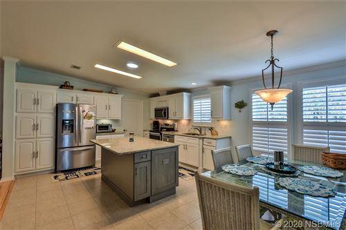 Photo of 293 Golden Bay Boulevard, Oak Hill, FL 32759 (MLS # 1057305)