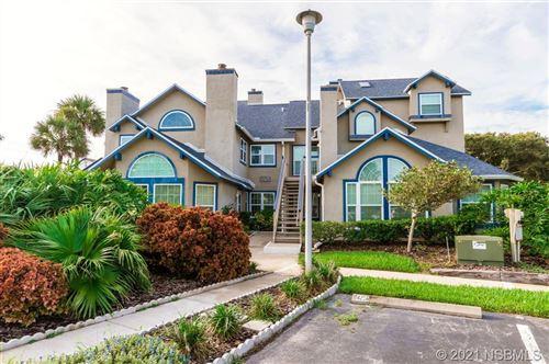 Photo of 4272 Sun Village Court, New Smyrna Beach, FL 32169 (MLS # 1064306)