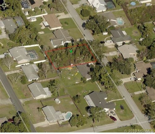 Photo of 0 Victory Palm Drive, Edgewater, FL 32141 (MLS # 1054309)