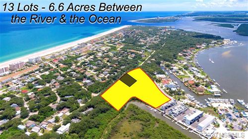 Photo of 0 Inlet Harbor Road, Ponce Inlet, FL 32127 (MLS # 1060312)