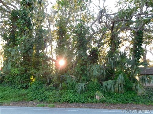 Photo of 0 Needle Palm Drive, Edgewater, FL 32141 (MLS # 1054313)
