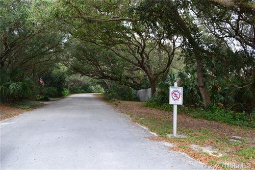 Photo of 4386 S Sea Mist Drive, New Smyrna Beach, FL 32169 (MLS # 1057322)