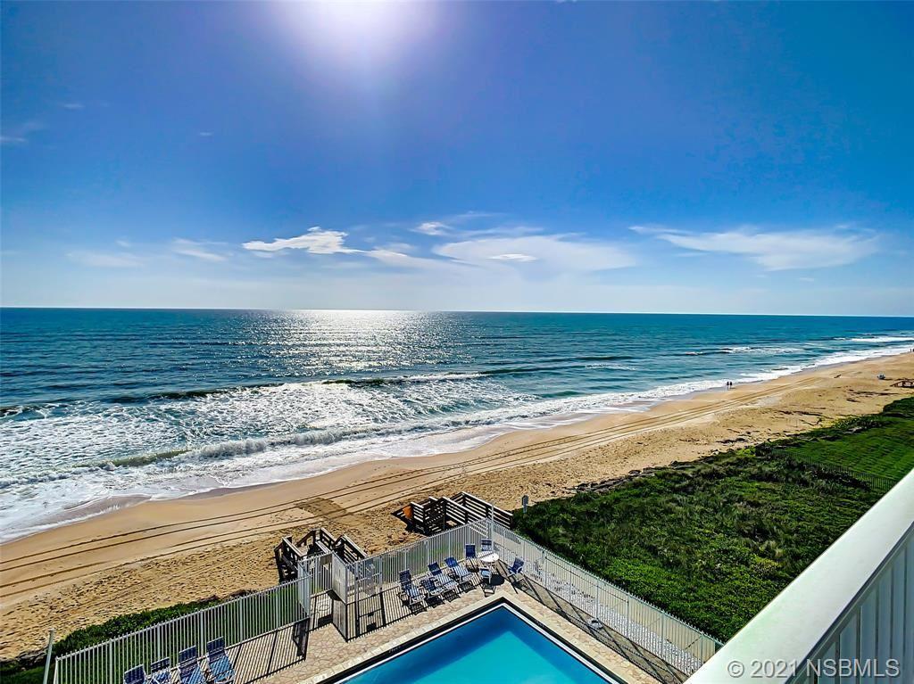 Photo of 6695 Turtlemound Road #5040, New Smyrna Beach, FL 32169 (MLS # 1064324)