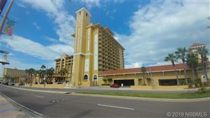 Photo of 600 atlantic Avenue #1016, Daytona Beach, FL 32118 (MLS # 1051330)