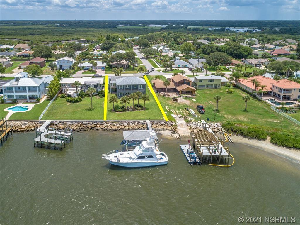Photo of 103 Cunningham Drive, New Smyrna Beach, FL 32168 (MLS # 1064334)