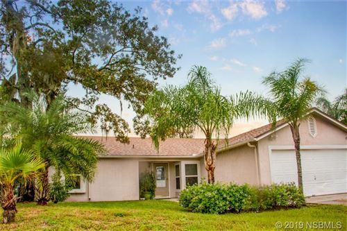 Photo of 1791 Brewton Circle, Deltona, FL 32738 (MLS # 1051341)