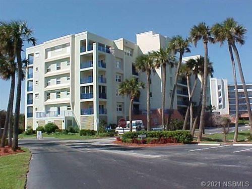 Photo of 5300 S Atlantic Avenue #6605, New Smyrna Beach, FL 32169 (MLS # 1063342)