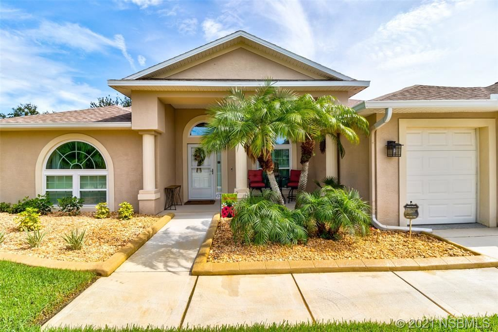 Photo of 2127 Springwater Lane, Port Orange, FL 32128 (MLS # 1064349)