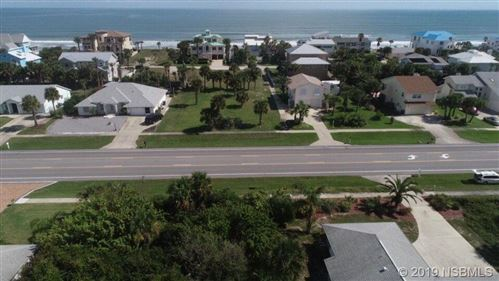 Photo of 4620 Atlantic Ave, New Smyrna Beach, FL 32169 (MLS # 1040352)