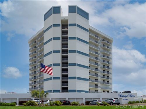 Photo of 5207 S Atlantic Avenue #1124, New Smyrna Beach, FL 32169 (MLS # 1064369)
