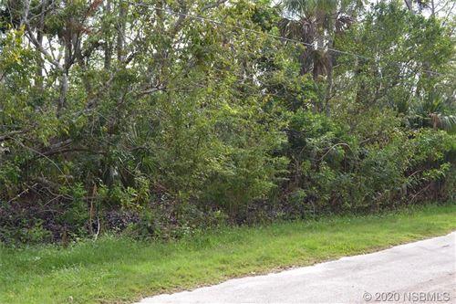 Photo of 0 N Cory Drive, Edgewater, FL 32141 (MLS # 1060374)