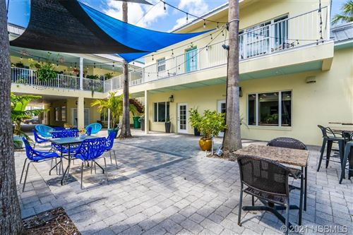 Photo of 362 Flagler Avenue, New Smyrna Beach, FL 32169 (MLS # 1063383)