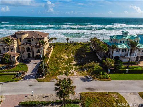 Photo of 4615 Van Kleeck Drive, New Smyrna Beach, FL 32169 (MLS # 1061384)