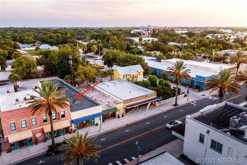 Photo of 419 Canal Street, New Smyrna Beach, FL 32168 (MLS # 1066385)