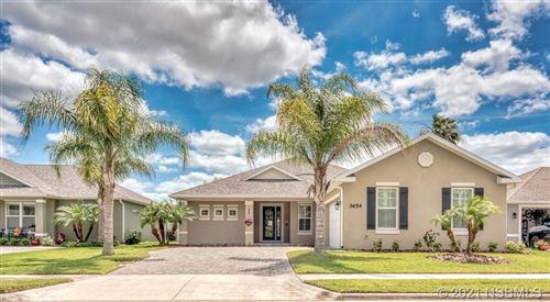 Photo of 3654 Pegaso Avenue, New Smyrna Beach, FL 32168 (MLS # 1063388)