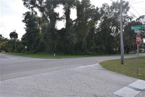 Photo of 0 Penvan Avenue, DeLeon Springs, FL 32130 (MLS # 1066390)