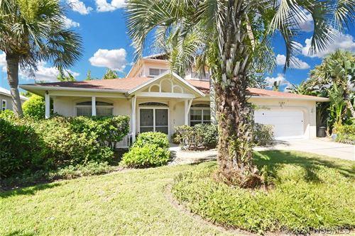 Photo of 2108 Villa Way, New Smyrna Beach, FL 32169 (MLS # 1063392)