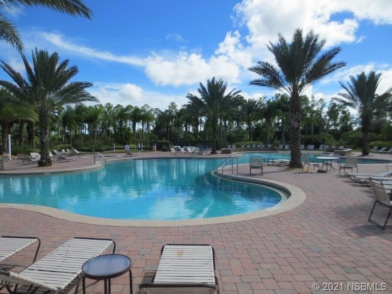 Photo of 318 Caryota Court, New Smyrna Beach, FL 32168 (MLS # 1066392)