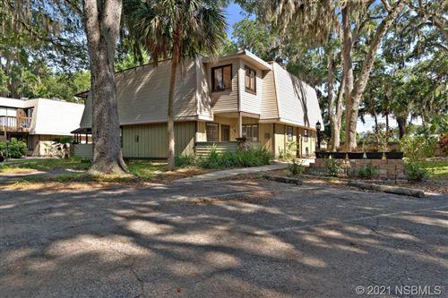 Photo of 3656 Jackson Street #15, Port Orange, FL 32129 (MLS # 1063394)