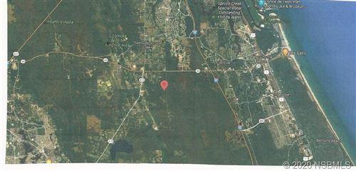 Photo of 0 Hunting Camp Road, New Smyrna Beach, FL 32168 (MLS # 1061396)