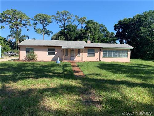 Photo of 113 E Pine Bluff Street, Edgewater, FL 32132 (MLS # 1063396)
