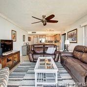 Photo of 4141 S Atlantic Avenue #104, New Smyrna Beach, FL 32169 (MLS # 1066397)