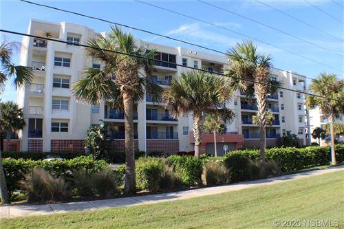 Photo of 5300 S Atlantic Avenue #12502, New Smyrna Beach, FL 32169 (MLS # 1058403)