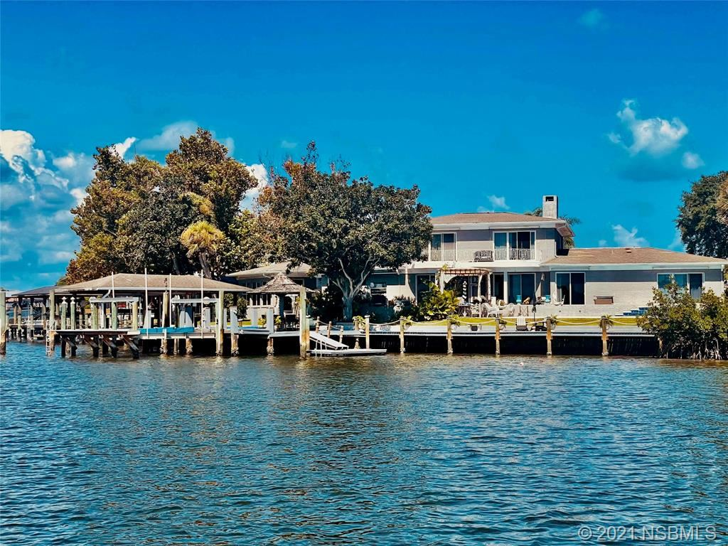 Photo of 112 Via Duomo, New Smyrna Beach, FL 32169 (MLS # 1066403)