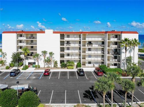 Photo of 6727 Turtlemound Road #420, New Smyrna Beach, FL 32169 (MLS # 1066405)