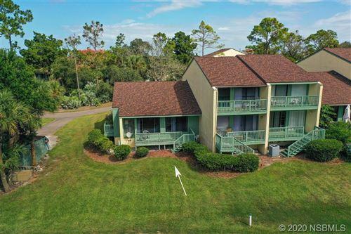 Photo of 177 Club house Boulevard, New Smyrna Beach, FL 32168 (MLS # 1058406)