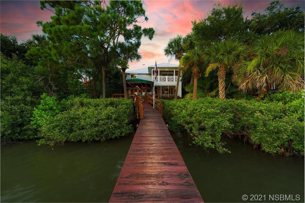 Photo of 6354 River Road, New Smyrna Beach, FL 32169 (MLS # 1064406)