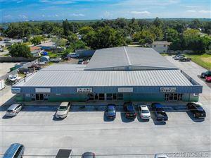 Photo of 1515 S Ridgewood Avenue, Edgewater, FL 32132 (MLS # 1051409)