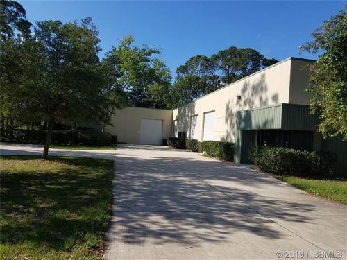 Photo of 2808 Hibiscus Drive #4-8, Edgewater, FL 32141 (MLS # 1055412)