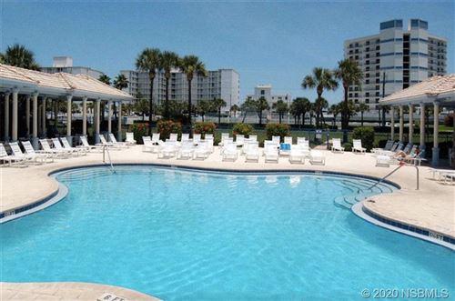 Photo of 5300 S Atlantic Avenue #16203, New Smyrna Beach, FL 32169 (MLS # 1058412)