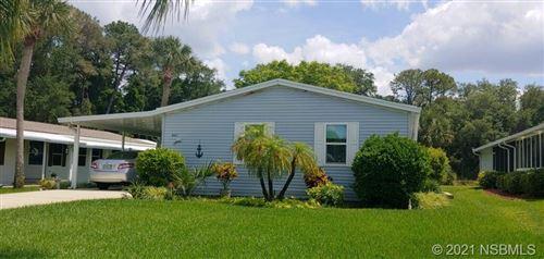 Photo of 802 Starboard Avenue, Edgewater, FL 32141 (MLS # 1063426)