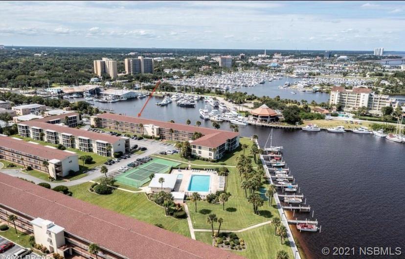 Photo of 715 S Beach Street #312D, Daytona Beach, FL 32114 (MLS # 1066428)