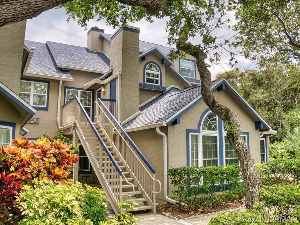 Photo of 851 Windover Court #470, New Smyrna Beach, FL 32169 (MLS # 1063431)